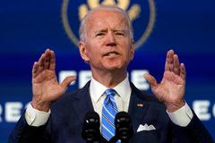 Biden công bố gói giải cứu 1.900 tỷ USD cho kinh tế Mỹ