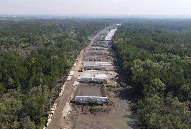 Kết nối giao thông sân bay Long Thành: Bao giờ đồng bộ?