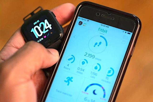 Google đã chính thức sở hữu Fitbit sau cuộc điều tra kéo dài hơn một năm của Ủy ban châu Âu. Ảnh: TechSpot.