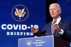 Khối nợ của Mỹ sẽ tăng mạnh dưới thời Biden