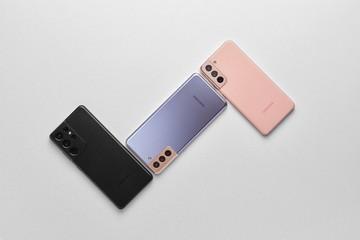 So sánh 3 mẫu Galaxy S21 vừa được ra mắt