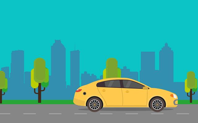 Tài xế có thể bị phạt những lỗi nào ở trạm thu phí?