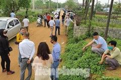 Loạt khu vực ở Hà Nội 'sốt đất': Mua bán chủ yếu giữa các nhà đầu cơ