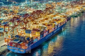 WTO: Lạc quan thận trọng với triển vọng thương mại toàn cầu năm 2021