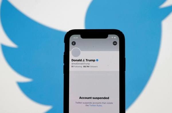 Cuộc đối đầu 'đi hơi xa' giữa Trump và Big Tech
