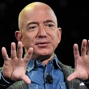 13 điều ít biết về Jeff Bezos