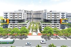 Đô thị Nam Hà Nội lên sàn HoSE với giá 20.600 đồng/cp