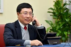 Mỹ đánh giá cao Việt Nam hợp tác điều tra chính sách tiền tệ