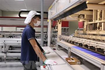 The Economist: Việt Nam trở thành điểm đến đầu tư hấp dẫn ở châu Á