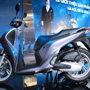 Vì sao Honda SH 2019 bị đội giá đến hơn 70 triệu đồng?