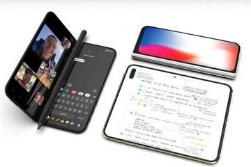 Apple đang chuẩn bị bất ngờ lớn cho người dùng