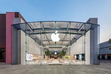 Apple đóng cửa thêm nhiều cửa hàng vì dịch Covid-19
