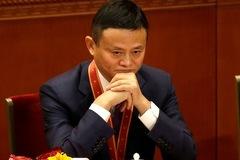 Alibaba và tỷ phú Jack Ma đối mặt cuộc khủng hoảng sinh tồn