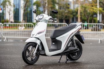 VinFast ra mắt hai xe máy điện mới