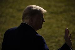 Trump tạm biệt Nhà Trắng sáng 20/1, không dự lễ nhậm chức của Biden
