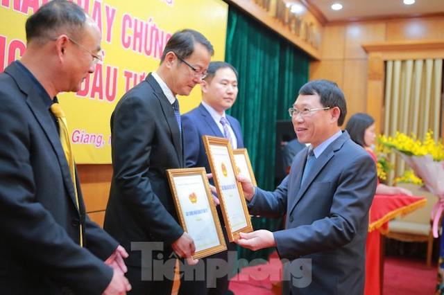 Macbook, iPad được sản xuất tại Bắc Giang