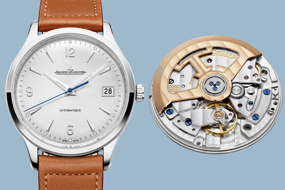 5 mẫu đồng hồ năng động giá dưới 10.000 USD