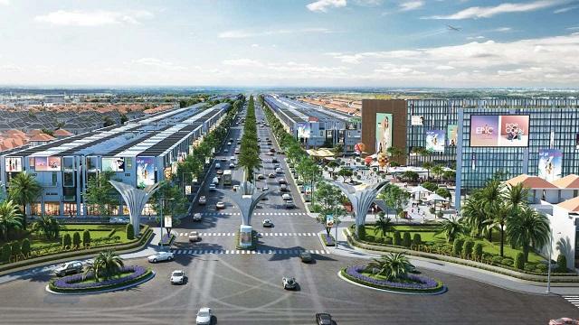 VCSC: Đất Xanh dự lỗ ròng 484 tỷ đồng năm 2020