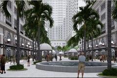 Thaiholdings 'bắt tay' Samsung triển khai dự án Khu phức hợp cao cấp trên 'đất vàng' khách sạn Kim Liên