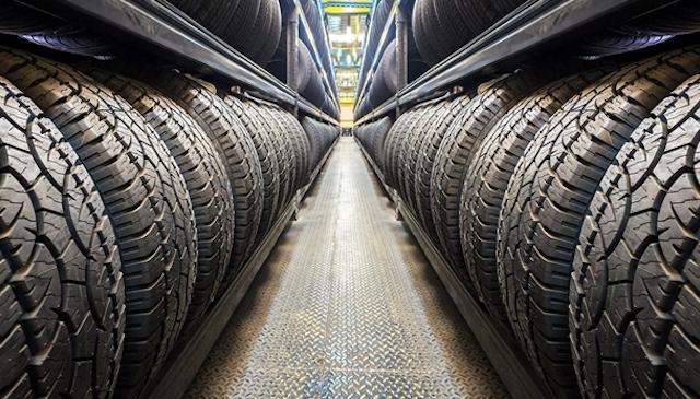 Bộ Thương mại Mỹ thông tin lốp xe ôtô Việt Nam xuất khẩu vào Mỹ không bán phá giá.