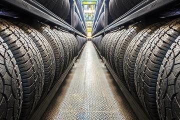 Bộ Thương mại Mỹ kết luận lốp ôtô Việt Nam không bán phá giá