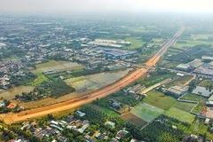 30.000 tỷ đồng nâng cấp 11 đường kết nối Long An - TP HCM