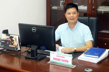 Chủ tịch TNH: Khoảng trống đầu tư bệnh viện tại Việt Nam rất lớn
