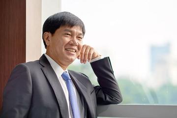 Ông Trần Đình Long: Trở thành tỷ phú không làm thay đổi cuộc sống của tôi