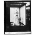 <p> Đây là bộ trang phục được Đệ nhất phu nhân Helen Taft sử dụng trong buổi lễ nhậm chức của Tổng thống William Howard Taft. Ảnh:<em>Library of Congress</em></p>