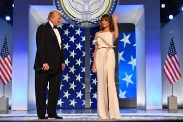 Thời trang của các Đệ nhất phu nhân Mỹ trong lễ nhậm chức tổng thống của chồng