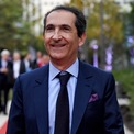 """<p class=""""Normal""""> <strong>Patrick Drahi: 14,5 tỷ USD</strong></p> <p class=""""Normal""""> Quốc gia: Pháp</p> <p class=""""Normal""""> Ông trùm viễn thông Patrick Drahi nắm giữ 60% cổ phần của Altice NV, công ty đa quốc gia do ông thành lập. Thông qua công ty Altice có trụ sở tại Hà Lan, Drahi sở hữu 75% cổ phần của Numericable, nhà điều hành cáp lớn nhất của Pháp. Tháng 10/2019, tỷ phú này mua lại nhà đấu giá Sotheby's với giá 2,6 tỷ USD. (Ảnh: <em>AFP/Getty Images</em>)</p>"""