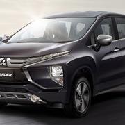 Mitsubishi Việt Nam triệu hồi hơn 9.000 xe Xpander và Outlander