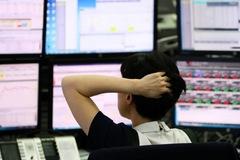 Chứng khoán châu Á trái chiều, thị trường Hàn Quốc tăng mạnh nhất khu vực
