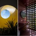 <p> Ngoài ánh sáng tự nhiên, hệ thống thông gió, thảm thực vật tươi tốt và không gian được tối ưu hóa, màu sắc sống động được áp dụng trên nhiều yếu tố thiết kế.</p>