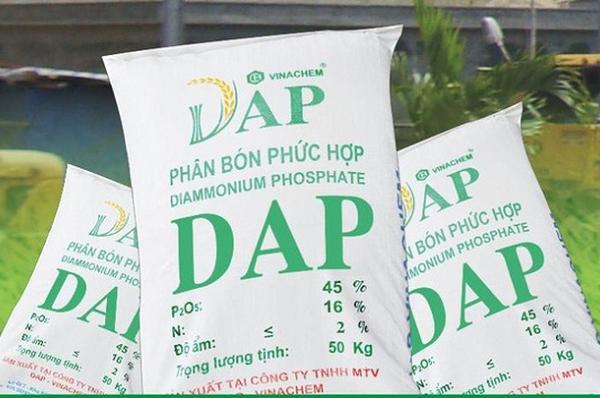 Đẩy mạnh xuất khẩu, DAP Vinachem lãi quý IV tăng mạnh giúp cả năm thoát lỗ