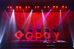 Ví điện tử Gpay gọi vốn thành công từ nhà đầu tư Hàn Quốc, được định giá 425 tỷ đồng