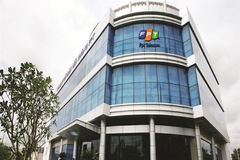 Macquarie Bank bán 3,3 triệu cổ phiếu FPT