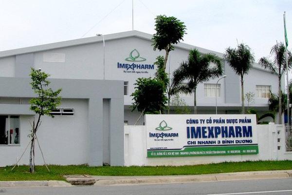 Imexpharm báo lãi năm 2020 đạt kỷ lục nhưng EPS giảm