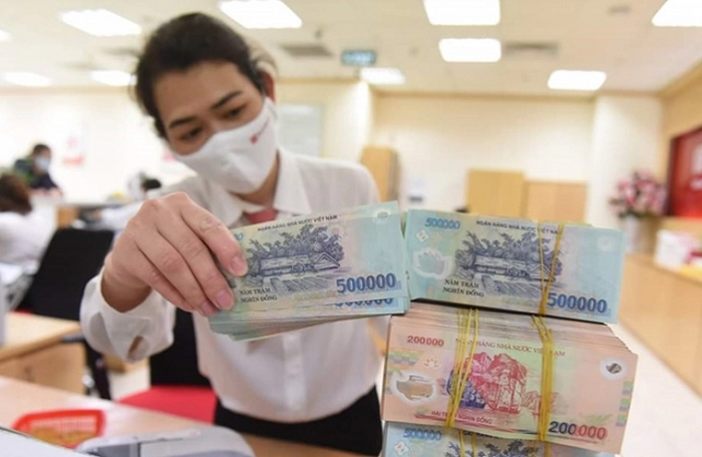 Tổng tài sản VietinBank phấn đấu tăng trưởng khoảng 3% - 6%.