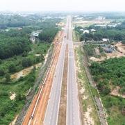 Gần 6.800 tỷ đồng đầu tư 5 tuyến đường kết nối sân bay Long Thành