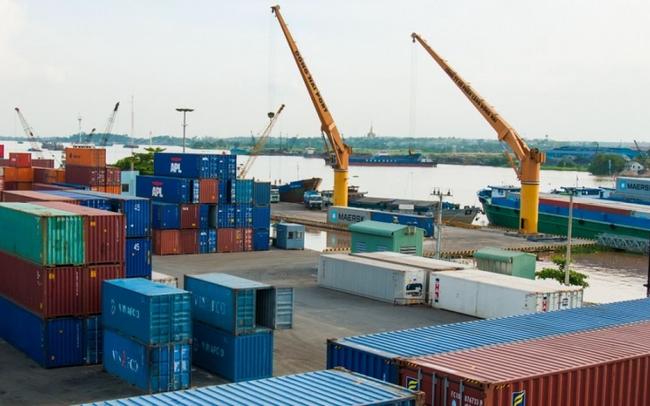 Cảng Đồng Nai báo lãi 160 tỷ đồng năm 2020, vượt gần 11% kế hoạch