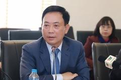 Chủ tịch UBCK: Hệ thống mới của HoSE hoạt động vào cuối năm nay