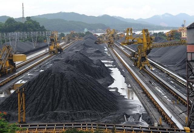 Bộ Công Thương đề nghị xuất khẩu hơn 1,5 triệu tấn than