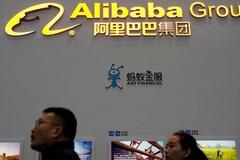 Giới đầu tư siêu giàu tháo lui khỏi Alibaba sau vụ điều tra chống độc quyền