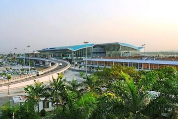 Cục Hàng không đề xuất mở rộng nhà ga T1 sân bay Đà Nẵng vào 2020-2025