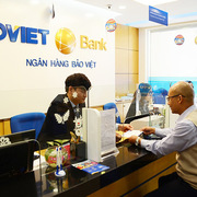 Những ngân hàng lỡ hẹn lên sàn