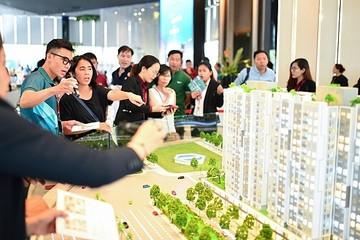 Dòng tiền bắt đầu tìm kiếm kênh đầu tư bất động sản