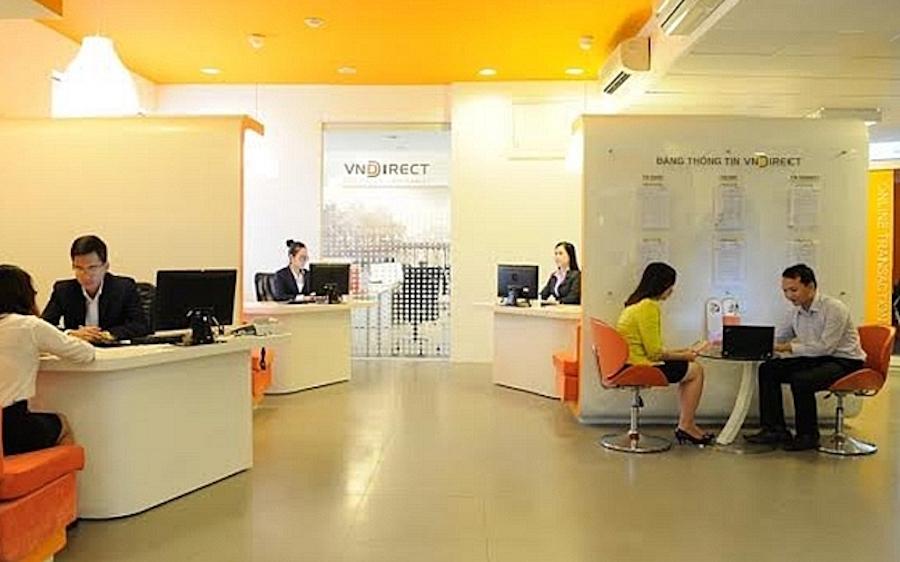 VNDirect chuẩn bị bán 6 triệu cổ phiếu quỹ