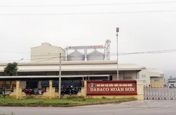 Giá lợn điều chỉnh, Dabaco lãi quý IV thấp nhất từ đầu năm
