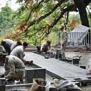 Hà Nội tạm dừng đào đường các công trình từ hôm nay